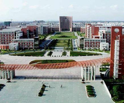 杭州大学城