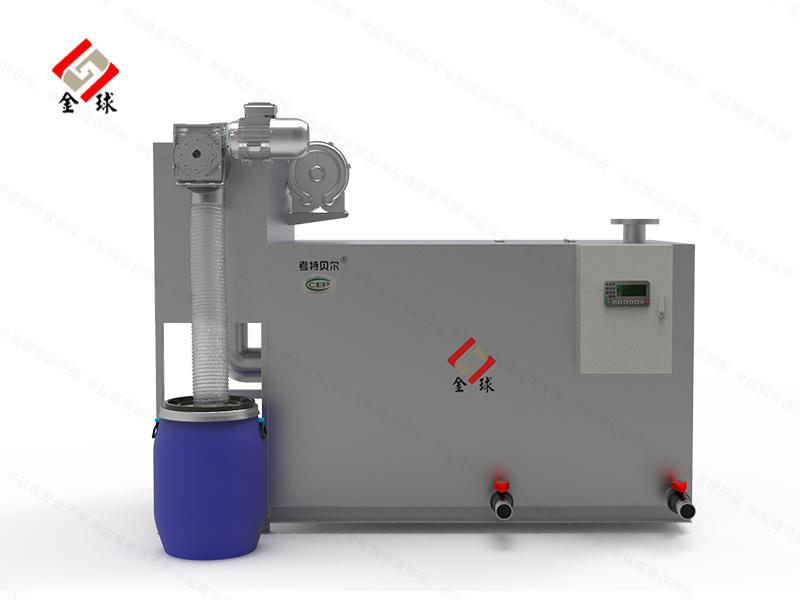 GBOS-R商业隔油池