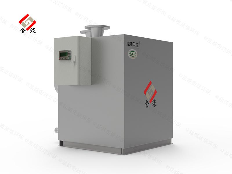GBST智能污水提升器