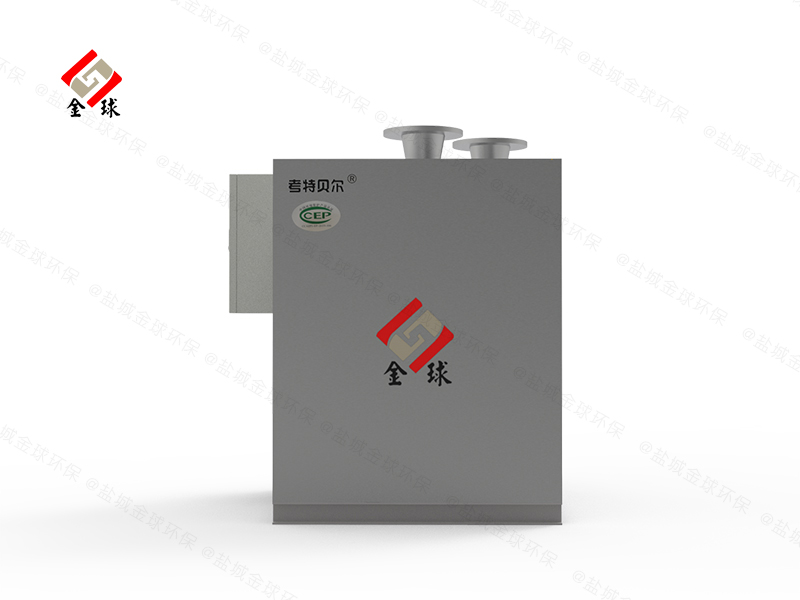 GBST污水提升处理设备