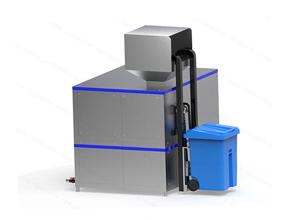 微型餐饮垃圾处理装置规格型号