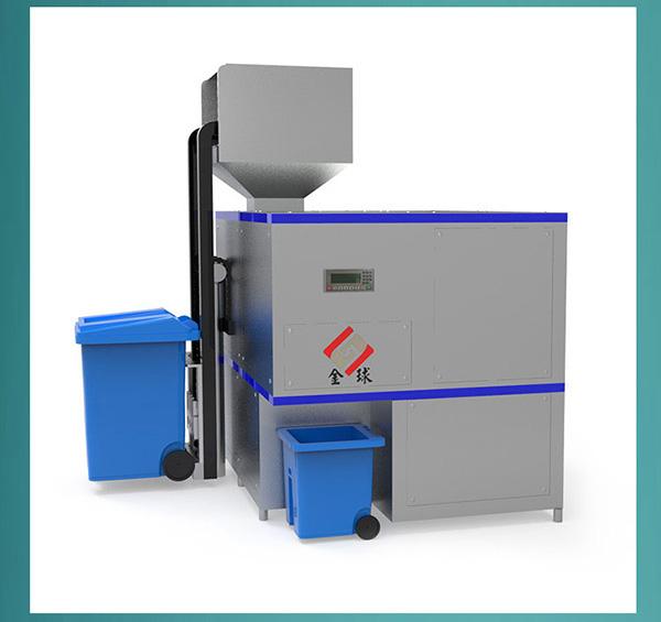 10吨餐厨垃圾减量化处理设备十大品牌