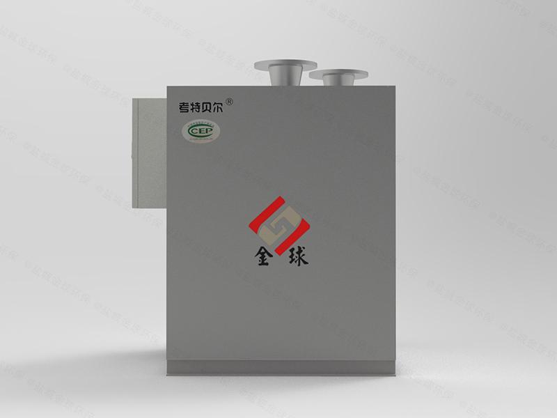 商品房地下室外置式污水提升设备有哪些型号