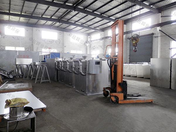 会馆地下室自动粉碎污水提升处理器怎样手动旋转轴承