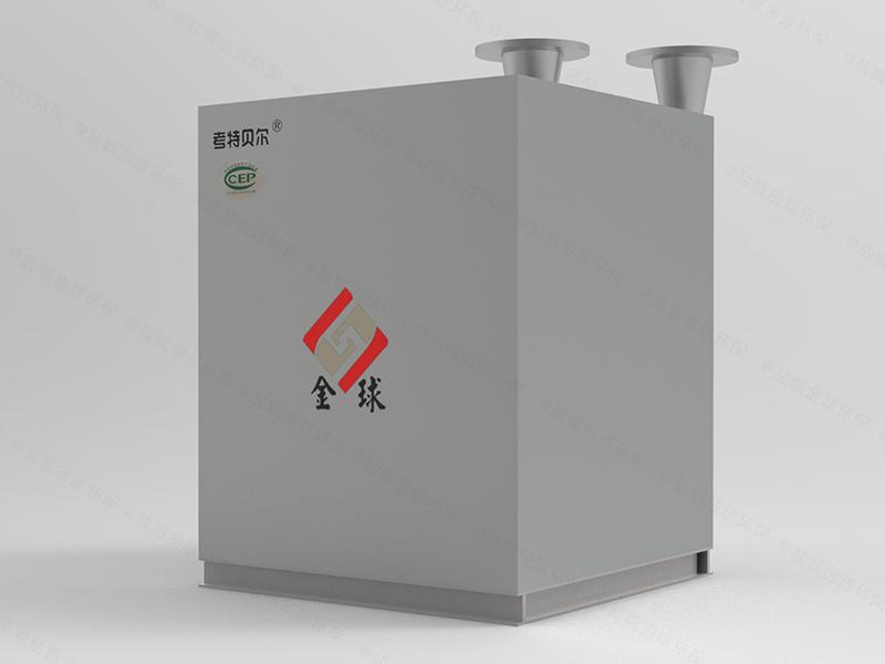 卫浴全自动污水提升装置质保多久