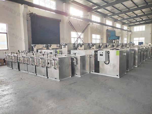 家庭卫生间粉碎型污水排放提升设备生产厂家