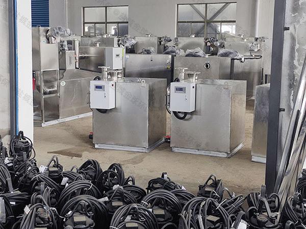 家庭卫生间粉碎污水提升机耦合器施工方案