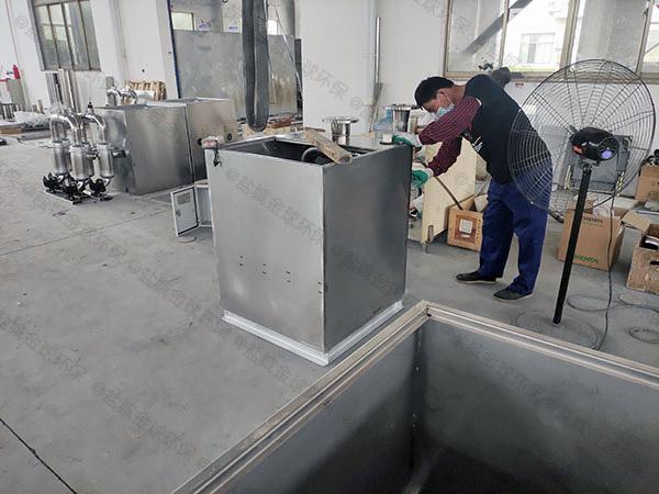 厕所密闭排渣污水提升器专用横排水