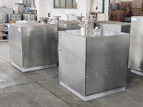 地下室马桶上排式污水提升设备怎么拆卸外壳