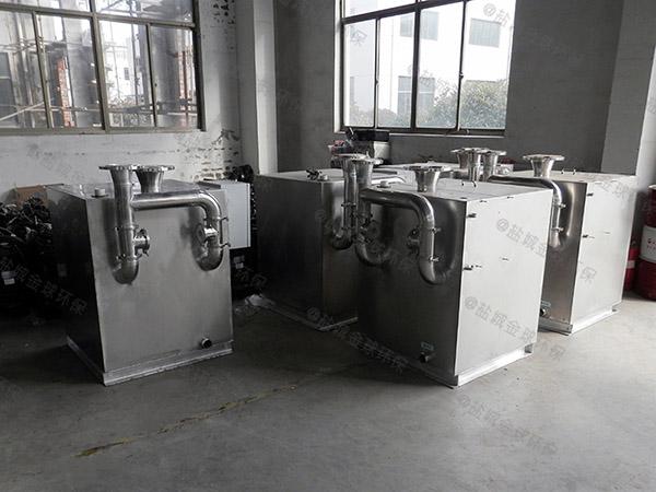 小区地下室商用污水提升设备怎么选择