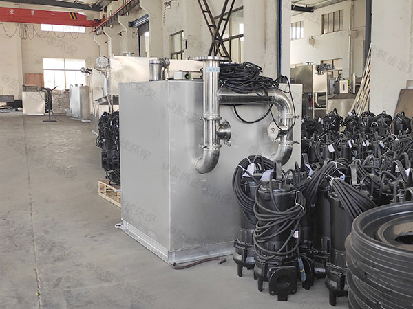 马桶地漏智能控制污水提升装置安装费用