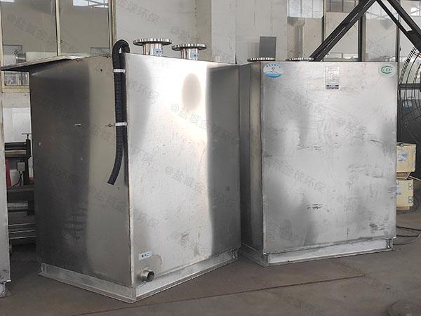卫生间智能环保污水提升器装置怎么安装
